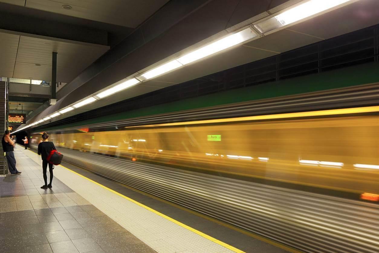 Huawei wins $136m WA rail deal