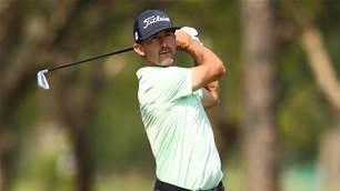 Winner's Bag: Wade Ormsby – Hong Kong Open