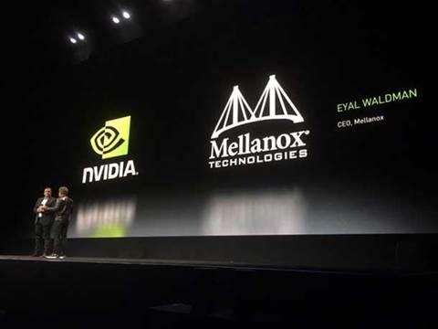Dicker Data adds Nvidia Mellanox networking hardware