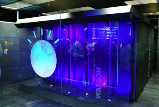 IBM introduces Watson Data Kits to support AI projects