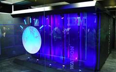 IBM's natural language journey