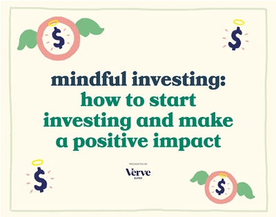 we're holding a free webinar on investing (and how to do it mindfully)