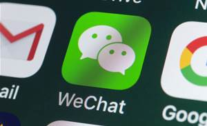 US downloads of WeChat, Signal apps spike after Trump threatens ban