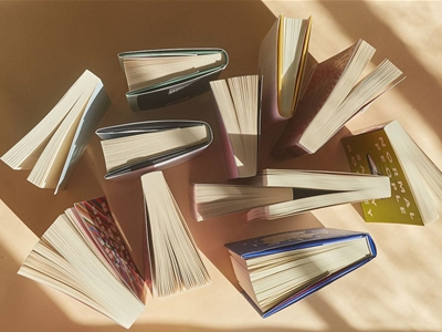 this nifty book subscription will take care of your reading indecision
