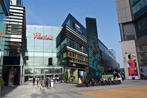 Westfield to run live pilot of blockchain system