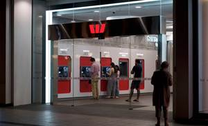 Westpac brings its branch network closer to cloud