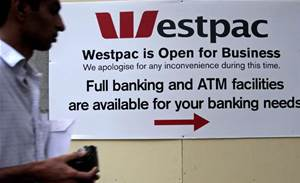 Westpac CIO Craig Bright reveals iOS app overhaul