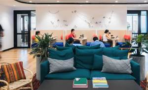 WeWork starts US$2.9 billion property platform with Canadian pension fund