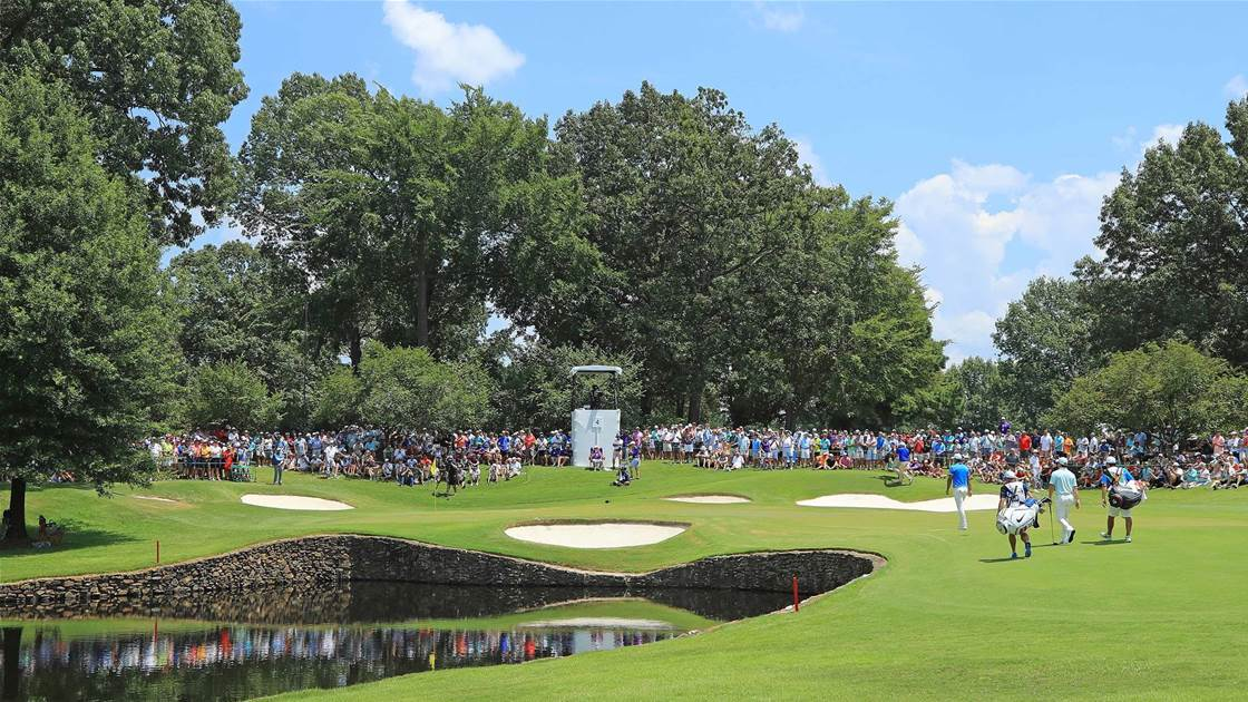 The Preview: WGC-FedEx St. Jude Invitational