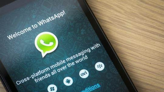 You'll soon have over an hour to delete WhatsApp messages following beta update