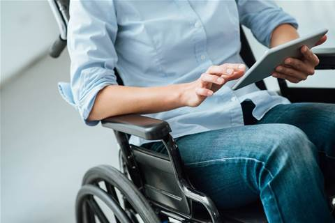 NDIS goes with Salesforce for second CRM