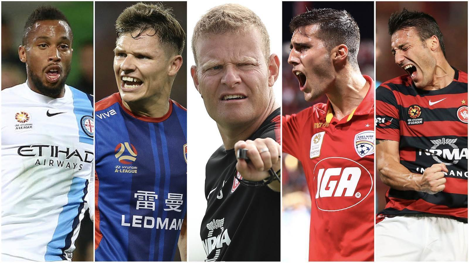 Where are they now? A-League import special