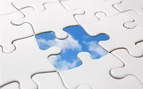 AWS, Azure and Google top Gartner's IaaS magic quadrant