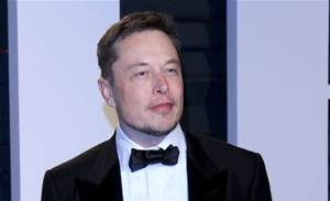 California officials reject subsidies for Musk's SpaceX over Tesla spat