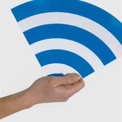 New wi-fi security standard broken already