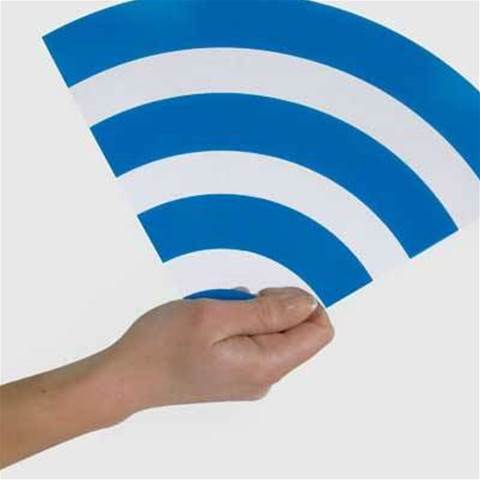 New wi-fi security standard broken already