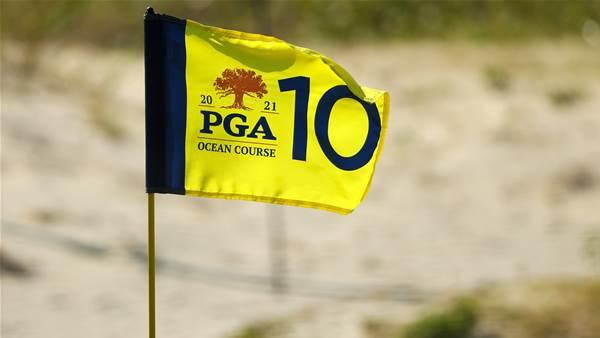 US PGA: Coastal winds, a stern test and history await