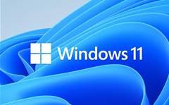 Five big features of Windows 11