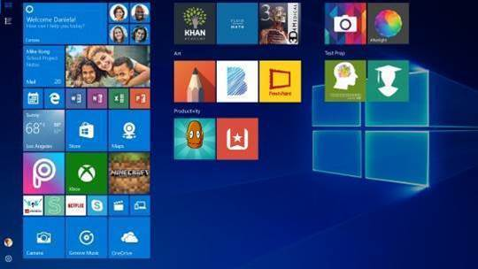 """Windows 10 S to become a """"mode"""" of Windows 10 next year"""