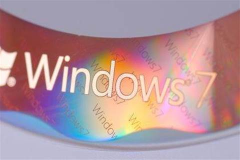 Is Microsoft killing off Windows 7 already?