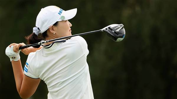 Winner's Bag: Mirim Lee – ANA Inspiration