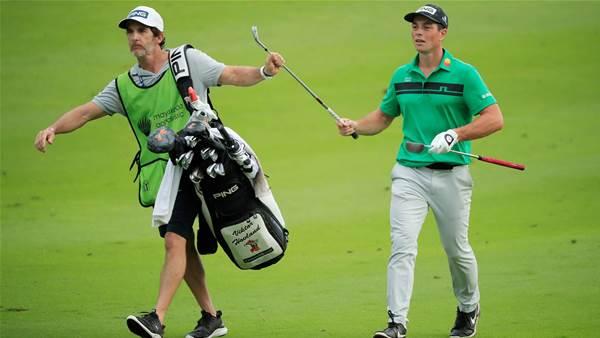 Winner's Bag: Viktor Hovland – Mayakoba Golf Classic