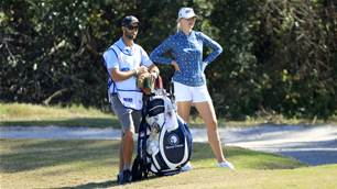 Winner's Bag: Jessica Korda – Diamond Resorts Tournament of Champions