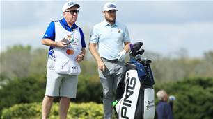 Winner's Bag: Tyrrell Hatton – Arnold Palmer Invitational