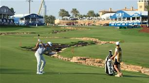 Winner's Bag: Lee Westwood – Race to Dubai