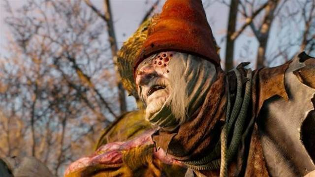How video games like The Witcher are saving Slavic folklore