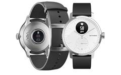 Withings Scanwatch smartwatch review