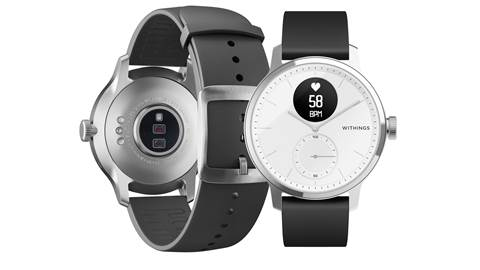 Withings Scanwatch review - A perfect business smartwatch?