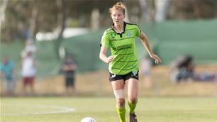 Canberra youngster to miss rest of the season