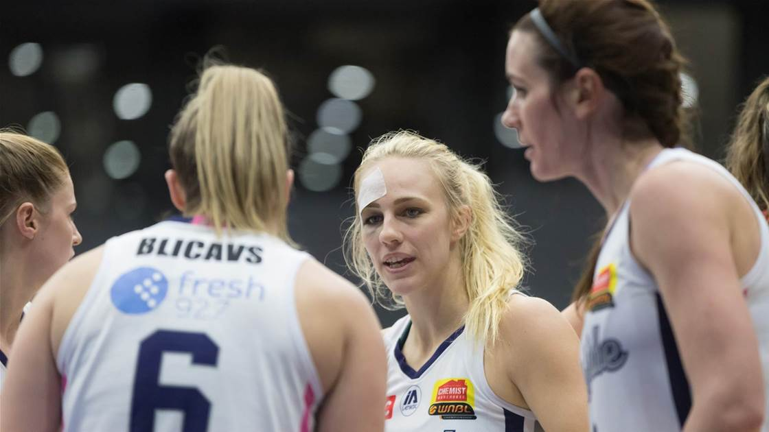 WNBL sides future in doubt