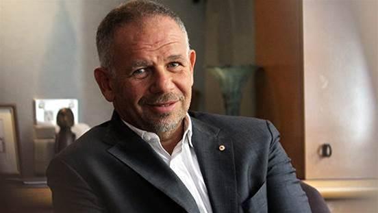 Sydney FC director steps down