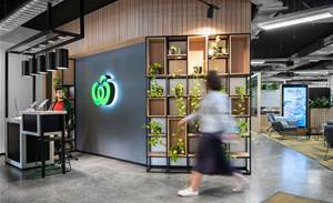 Woolworths to set up new digs for its digital businesses