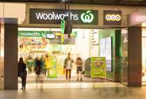 Woolworths pays record $1m fine for spamming customers