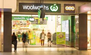 Woolworths uses analytics to find stores for trials, refurbishment
