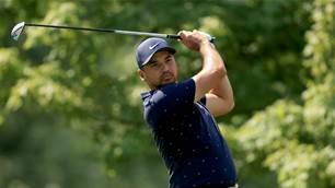 Day and Jones in contention at Muirfield Village