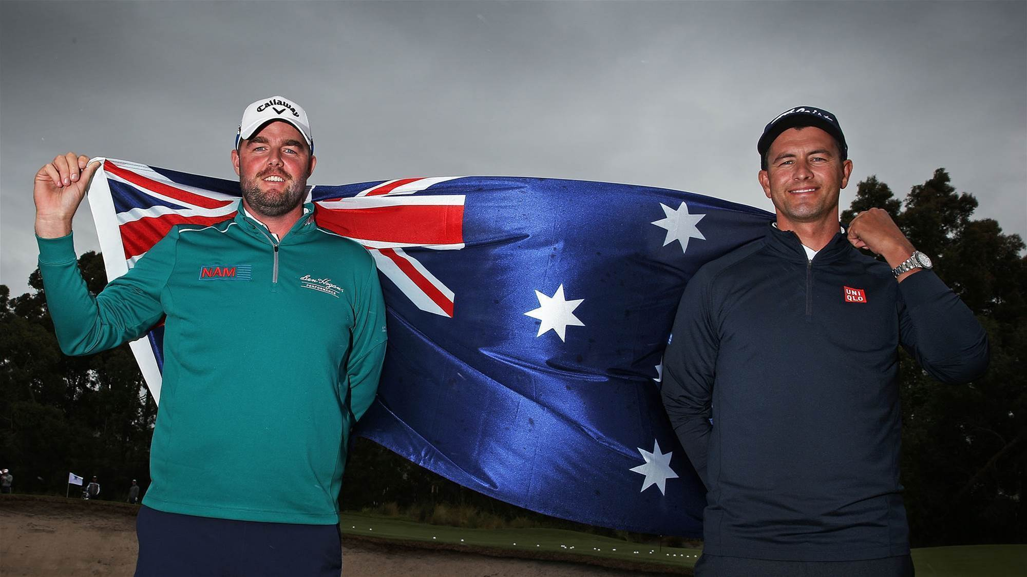 World Cup of Golf returning to Melbourne in 2018