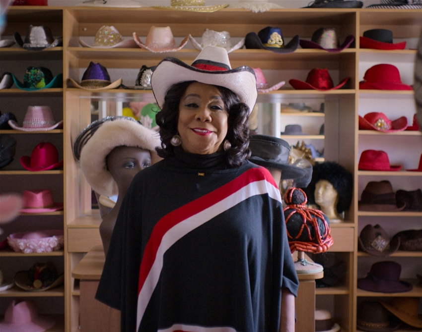 worn stories is a netflix show about what clothes mean to us