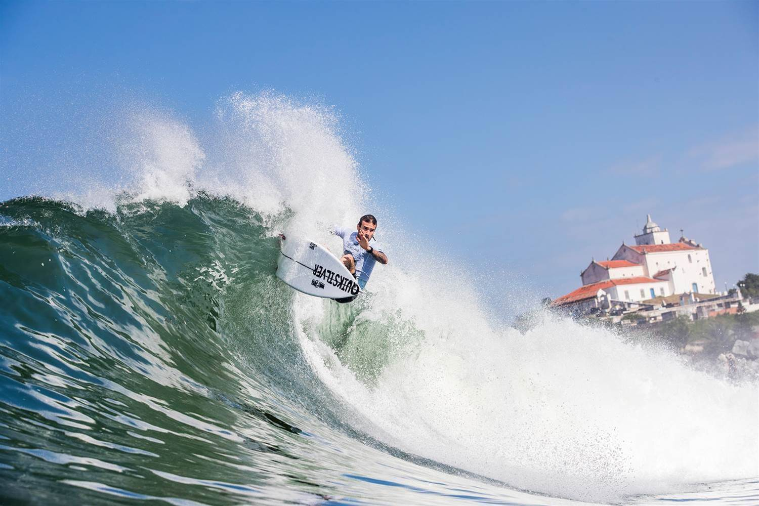 Oi Rio Pro Day 1 Player Ratings