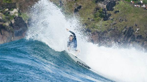 Aussie Grand Slam Score-oscope Predictions Featuring Mikey Wright