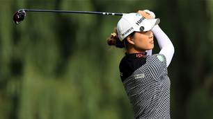 Lee and Green struggle at Scottish Open