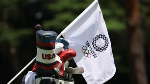 First & Second Round Women's Olympic Tee Times (AEST)