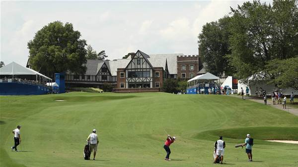 The Preview: Wyndham Championship