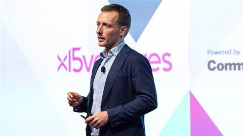 X15 Ventures looks for startups to shake up retail tech