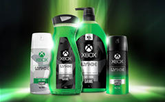 Xbox beauty products waft into supermarkets