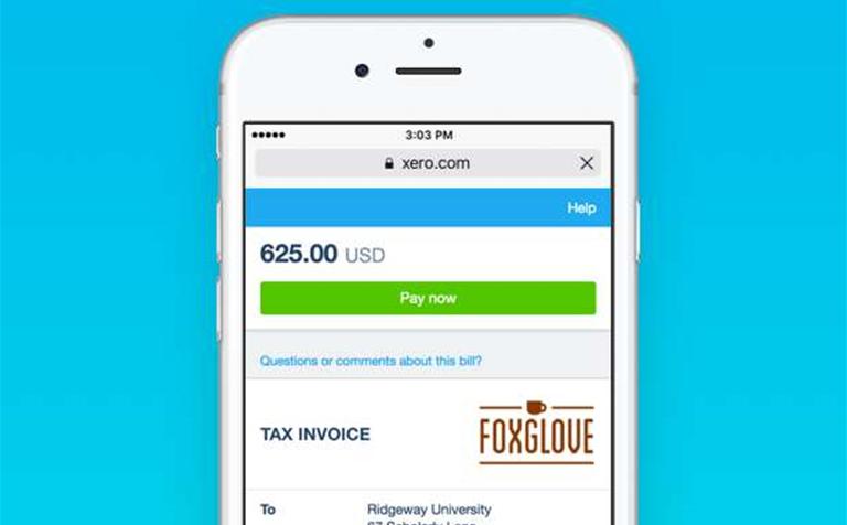 Xero announces swathe of new accounting features