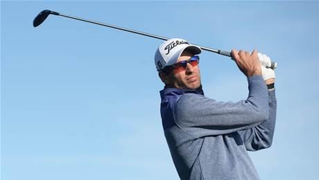 Zunic and Rankin share inaugural X-Golf Challenge title